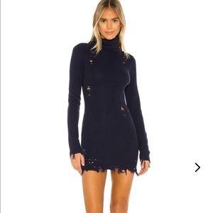 Lovers + Friends Revolve Sweater dress S Keeny